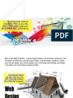 Web Development 0857-1920-2880