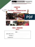 ejemplo Carpera de Tutoria  2015.docx