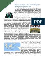 Advertorial Juara 1 Dospres 2011 Kopertis 7 Jawa Timur21