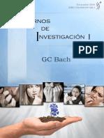 Cuadernos de Investigacion IFB