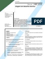 NBR 10126 - Cotagem de desenho tecnico.pdf