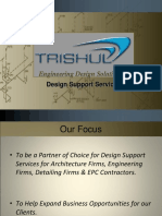 TRISHUL Engineering Presentation