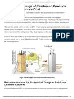 Economical Design of Reinforced Concrete Columns to Reduce Cost.pdf