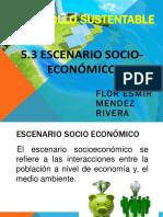 Desarrollo Sustentable 5.3