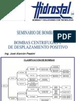 SEMINARIO DE BOMBAS