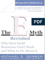 The E-Myth Revisited - {S-B}™