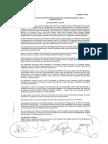 Acta Sesión Plenaria de la elección del presidente del CNM
