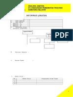 contoh informasi jabatan