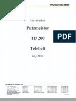 telebelt provision