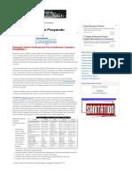 Beda Posbindu Dan Posyandu - The Indonesian Public Health Portal
