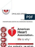 Cpr & Aed Update