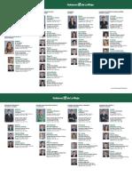 Directorio Protocolo Gobierno LaRioja