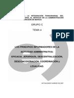 90756-Tema 4. Principios Informadores