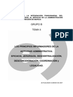 90749-Tema 5. Principios Informadores