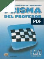 Prisma A1 Comienza - Libro del Profesor.pdf
