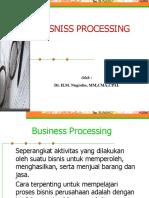 Proses Bisni Transaksi(2)