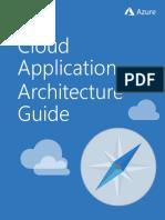 Cloud Application Architecture Guide en US