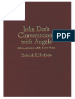 Harkness John Dee Conversation With Angels