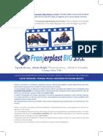 Catalogo FranjerPlast 2018