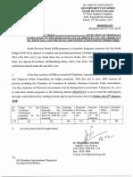 Sindh Budget 2018-19