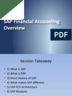 Sap Fico Overview Jm