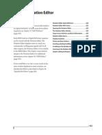 (Music) Notation Editor DP9