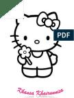 Hello Kitty Khansa