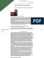 China, Una Potencia Neocolonial en África