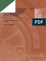 Medidas Adicionales de Consolidación Fiscal