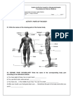 Handout Medical English