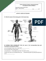 Handout Medical English