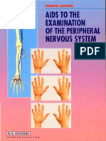 Aids to the Examination of the Peripheral Nervous System 4th Edition 2000