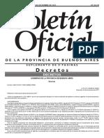 Boletín Oficial 20/12