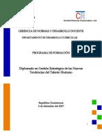 Diplomado en Gestión Estratégica de las Nuevas Tendencias del Talento Humano.pdf