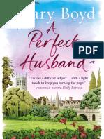 A Perfect Husband