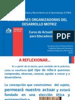 Dimensiones Organizadoras Del Desarrollo