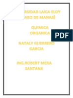 ÀCIDOS CARBOXILICOS NATY
