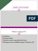 ISLAM STUDIES.pptx