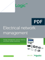 Electrical Network Management