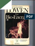 La Bio-Energie Signé