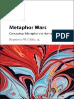 2017 Metaphor Wars
