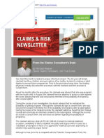 claims-risk-newsletter-january-2016