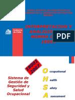 3. OHSAS 18001-2007 octubre 2016