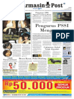 Documentslide.com Banjarmasin Post Edisi Rabu 30 Maret 2011