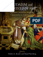 Herbert L. Kessler, David Nirenberg-Judaism and Christian Art_ Aesthetic Anxieties From the Catacombs to Colonialism-University of Pennsylvania Press (2011)