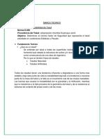Marco Teorico -Estabilidad de Talud
