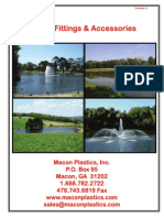 Pond Accessories Price Catalog 2015