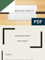 Ferroelectrics_ppt