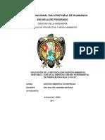 Trabajo de Panificacion 2017 II - Denis