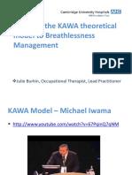 4552(15)KAWA Model